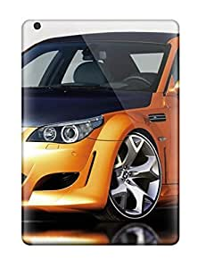 Durable Bmw M5 20 Back Case/cover For Ipad Air