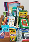 School Supply Bundle Middle School Grades 6-8