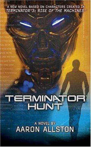 Download Terminator 3: Terminator Hunt pdf