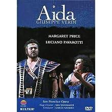 Verdi: Aida- San Francisco Opera (2004)