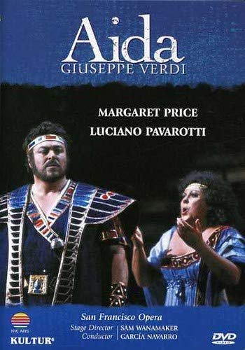 Where to find aida dvd the movie?