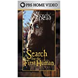 Search for First Man: Secrets Dead Special [VHS]