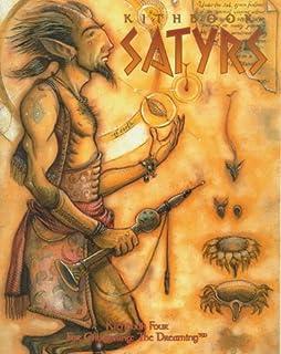 Kithbook trolls changeling the dreaming allen tower kithbook satyrs changeling the dreaming fandeluxe Gallery