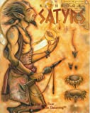 img - for Kithbook: Satyrs (Changeling, the Dreaming) book / textbook / text book