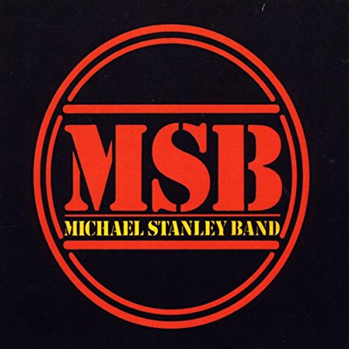 MSB (Remastered) - Band Michael Stanley