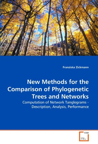 (New Methods for the Comparison of Phylogenetic Trees and Networks: Computation of Network Tanglegrams - Description, Analysis, Performance)