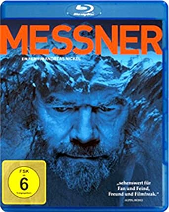 Messner [Blu-ray]