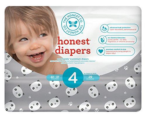 honest company diaper size 4 - 2
