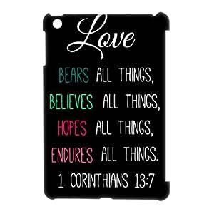 Customized Unique Design Cell Phone Case for iPad Mini - About Love Phone Case