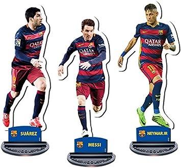 Minigols - FC Barcelona, colección de Figuras (Proyectum Sport Team 11BAR-1516-1): Amazon.es: Juguetes y juegos