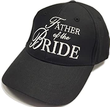 baseball cap embroidery uk hoop father bride wedding black hat white machine for sale