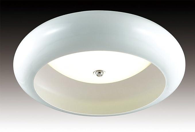 Plafoniere Slim Led Caldak : Plafoniera led soffitto incasso lampada rettangolare da