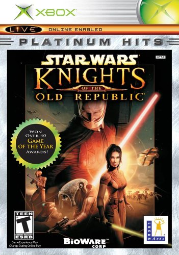 Xbox Light Gun (Star Wars Knights of the Old Republic - Xbox)