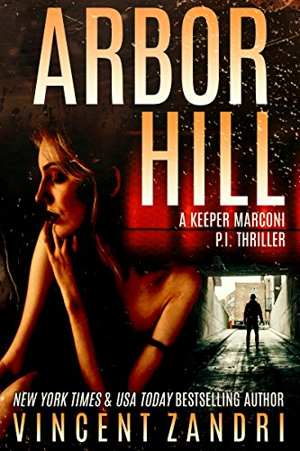 Arbor Hill: PI Jack Marconi
