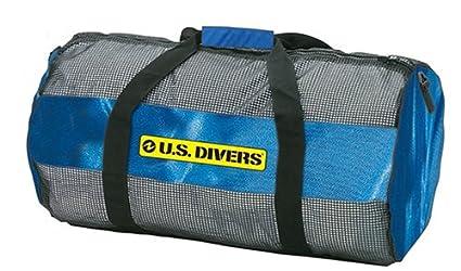 Amazon.com: U.S. Divers Mariner de buceo bolsa: Sports ...
