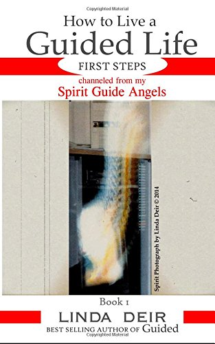 Download How to Live a Guided Life FIRST STEPS, Book 1: Channeled from my Spirit Guide Angels (Volume 1) ebook
