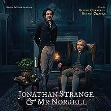Jonathan Strange And Mr Norrell (Benoit Groulx/Benoit Charest) by Benoit Groulx