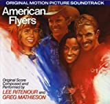 American Flyers Vinyl LP