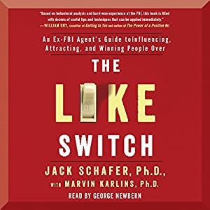 The Like Switch Audiobook
