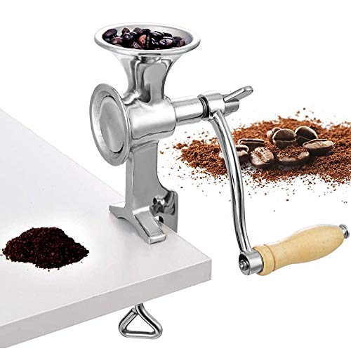 Moongiantgo Manual Grain Grinder