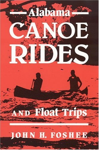 Alabama Canoe Rides and Float Trips