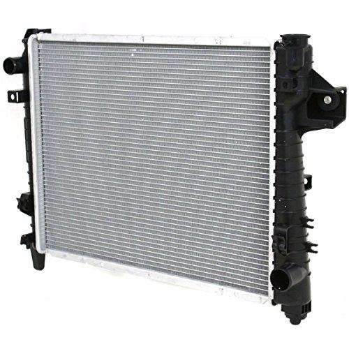 05 ram radiator - 3