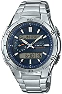 CASIO wave ceptor WVA-M650D-2AJF Men's Japan import