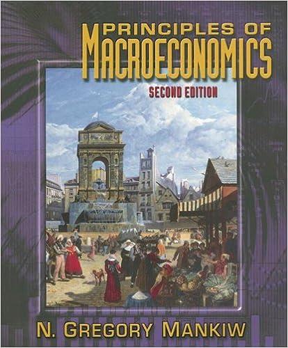 Principles of macroeconomics 9780030270178 economics books principles of macroeconomics 2nd edition fandeluxe Choice Image