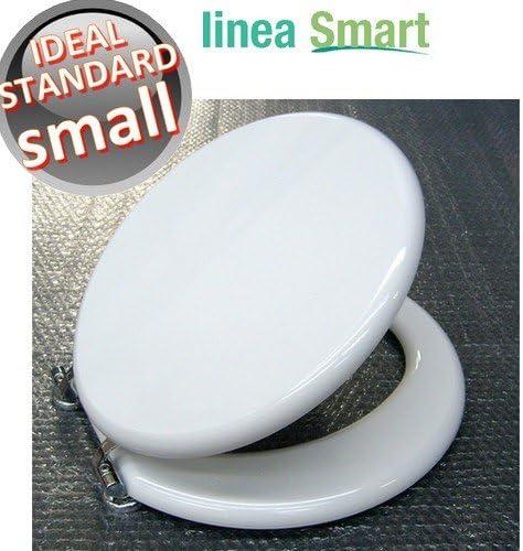Tapa de asiento para inodoro Ideal Standard Conca l/ínea Smart marca ACB