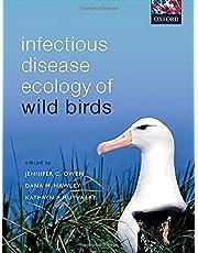 Infectious Disease Ecology of Wild Birds