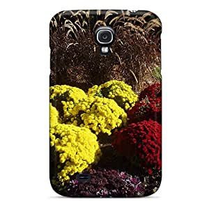 Premium Tpu Mums Cover Skin For Galaxy S4