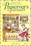 Preservers Journal, Diane Dunas, 0914667173