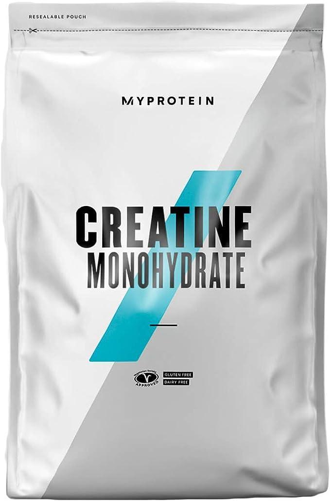 MyProtein Creatine Monohydrate (1000G) 1000 g