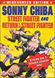 Street Fighter/Return of the Street Fighter
