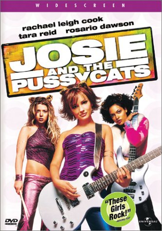 Josie and the Pussycats - Studios Universal Outlet Store