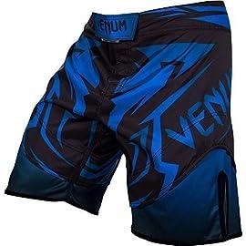 Blu SPRAWL MMA Fusion Serie 3 Pantaloncini Lotta