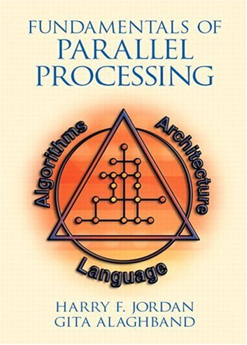 Fundamentals of Parallel Processing by Pearson