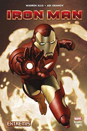 Price comparison product image Iron Man : Extremis