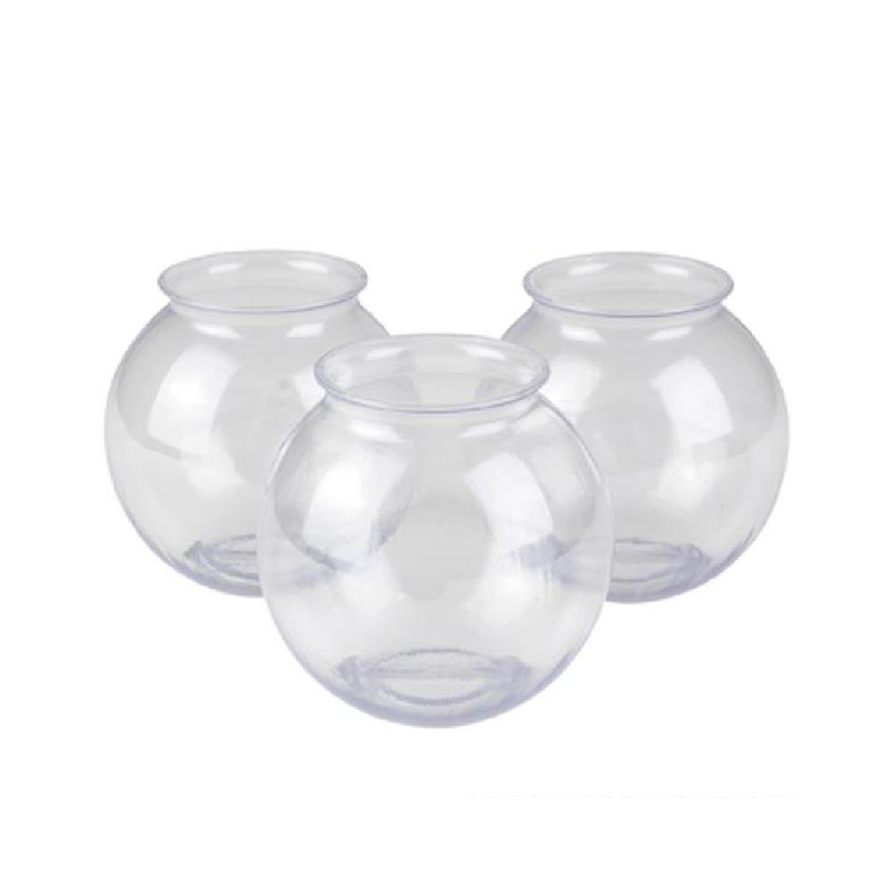 16Oz Plastic Ivy Bowls by Bargain World