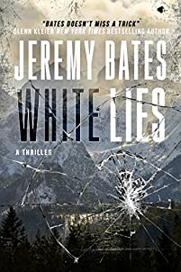 White Lies by Jeremy Bates ebook deal