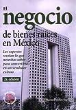 El Negocio de Bienes Raices en Mexico, Jose M. Septien, 0793129036