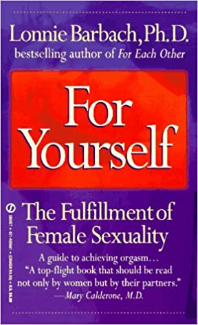 fiction books about womens sexuality