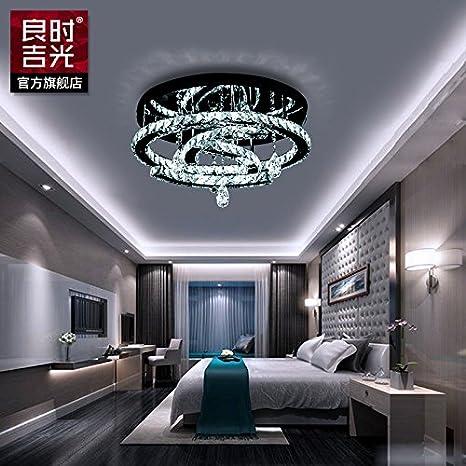 hxdzl colgante luz Fixture luces lámpara de techo moderna para ...
