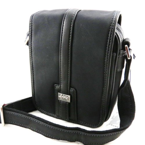 nero man nabuk Bag man Bag 'Lafayette' IwCxPE1q