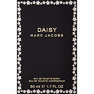 Daisy By Marc Jacobs for Women Eau De Toilette Spray, 1.7 -Ounce