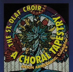 Choral Tapestry by Oarfin Records