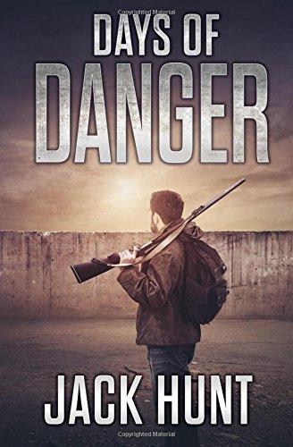 Download Days of Danger (EMP Survival Series) (Volume 3) PDF