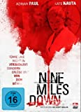 Nine Miles Down [Import allemand]