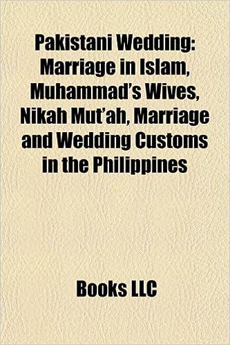 301ef95c066 Amazon.in  Buy Pakistani Wedding  Marriage in Islam