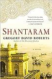 [By Gregory David Roberts ] Shantaram: A Novel (Paperback)【2018】by Gregory David Roberts (Author) (Paperback)